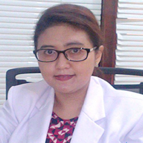 dr. Theresia Diah Arini, SpKFR