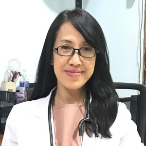 DR.Dr.Maria R. Rachmawati, SpKFR