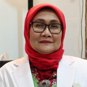 dr. Peni Kusumastuti, Sp.KFR (K)