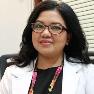 dr.Theresia Diah Arini,SpKFR